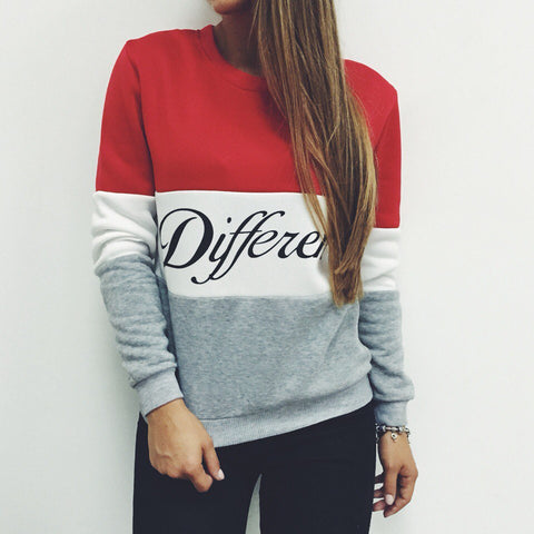 Different Sweater