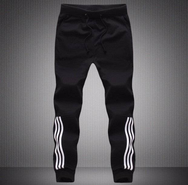 Tapered Bottom Joggers