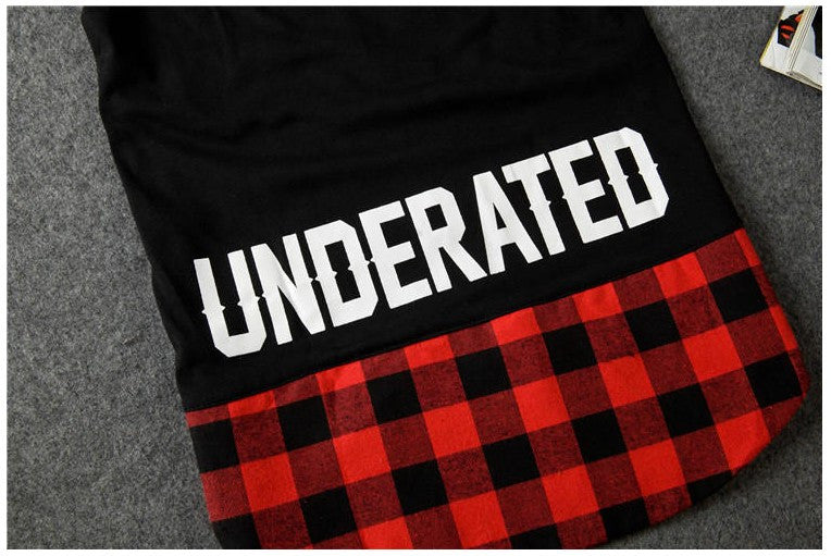 Extended Underated Tee