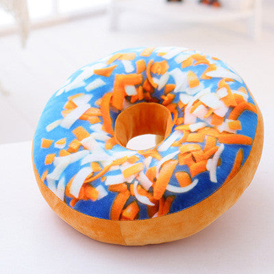 Multi Donut Cushions