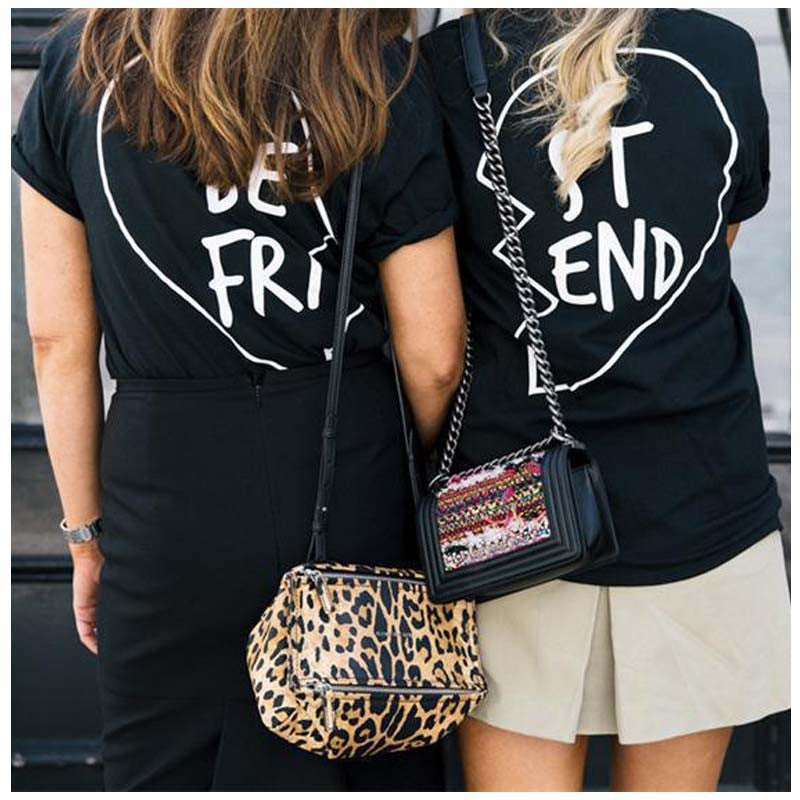 Bestfriend Tees