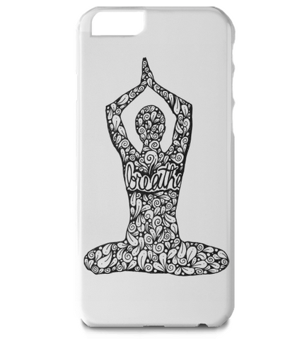 Breathe iPhone 6 Plus Case