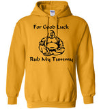 For Good Luck... Hoodie