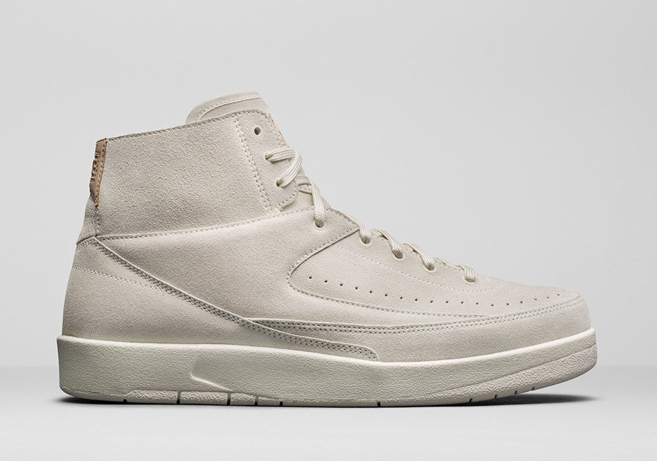 Air Jordan 2 Decon