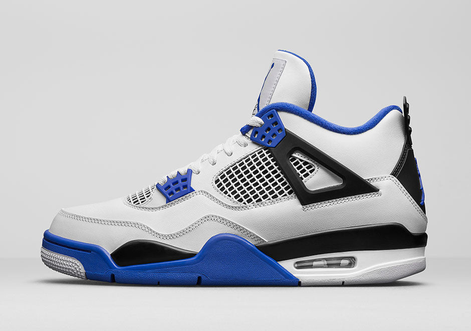 ce23dcdb Air Jordan 4 Retro