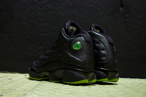 a5f476235950cd The Air Jordan 13 Altitude will available from DIPSTREET this Saturday 23  December 2017