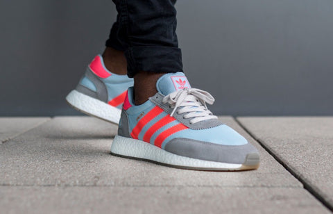 adidas iniki turbo grey