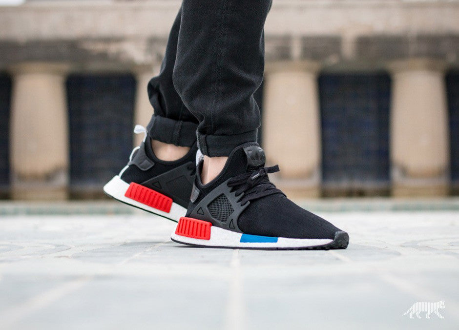 release info on 564df 37e84 adidas NMD XR1 PK