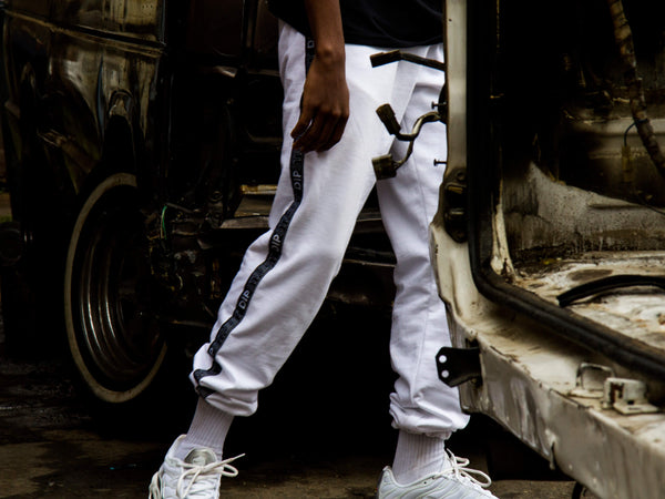 Dipstreet Aesthetics Lookbook Trackpants