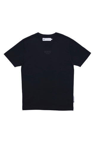 Dickies Construct TT Graphic Jersey T-Shirt Black