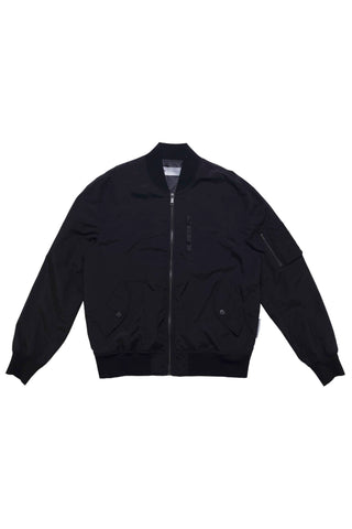 Dickies Construct TT MA-1 Aviator Black