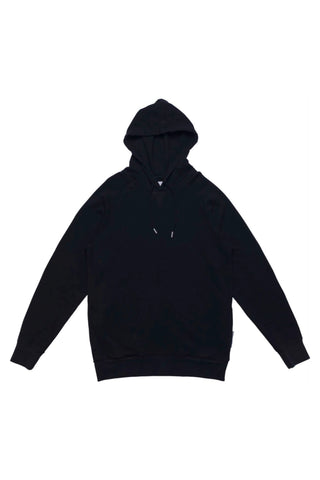 Dickies Construct TT French Terry Hoodie Black