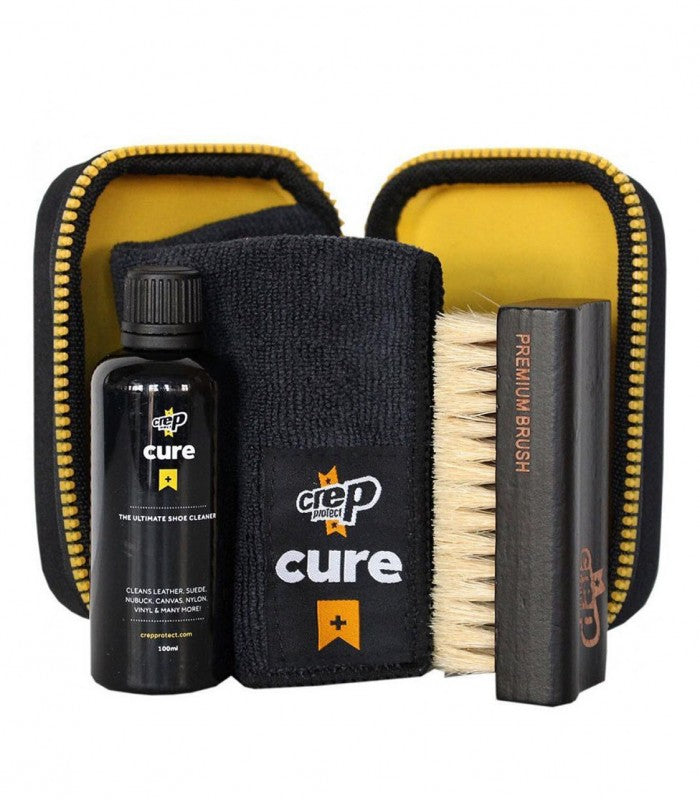 Crep Cure Kit