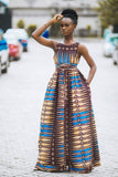 Chigozie dress