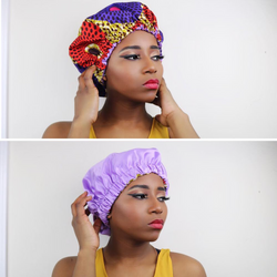 'Tati' hair Bonnet