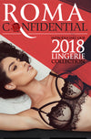 Roma Confidential 2018 Lingerie Collection for Wholesale and Drop Ship