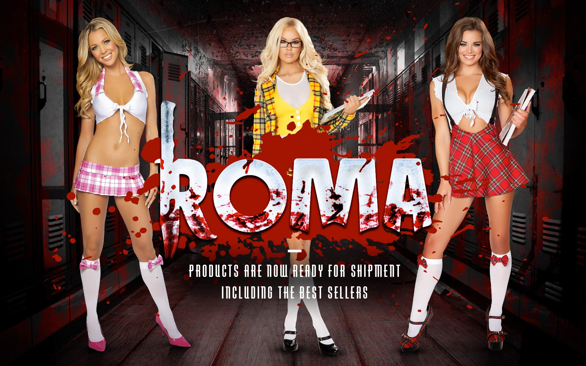 Roma Costume School Girl Collection Clueless Alicia Silverstone