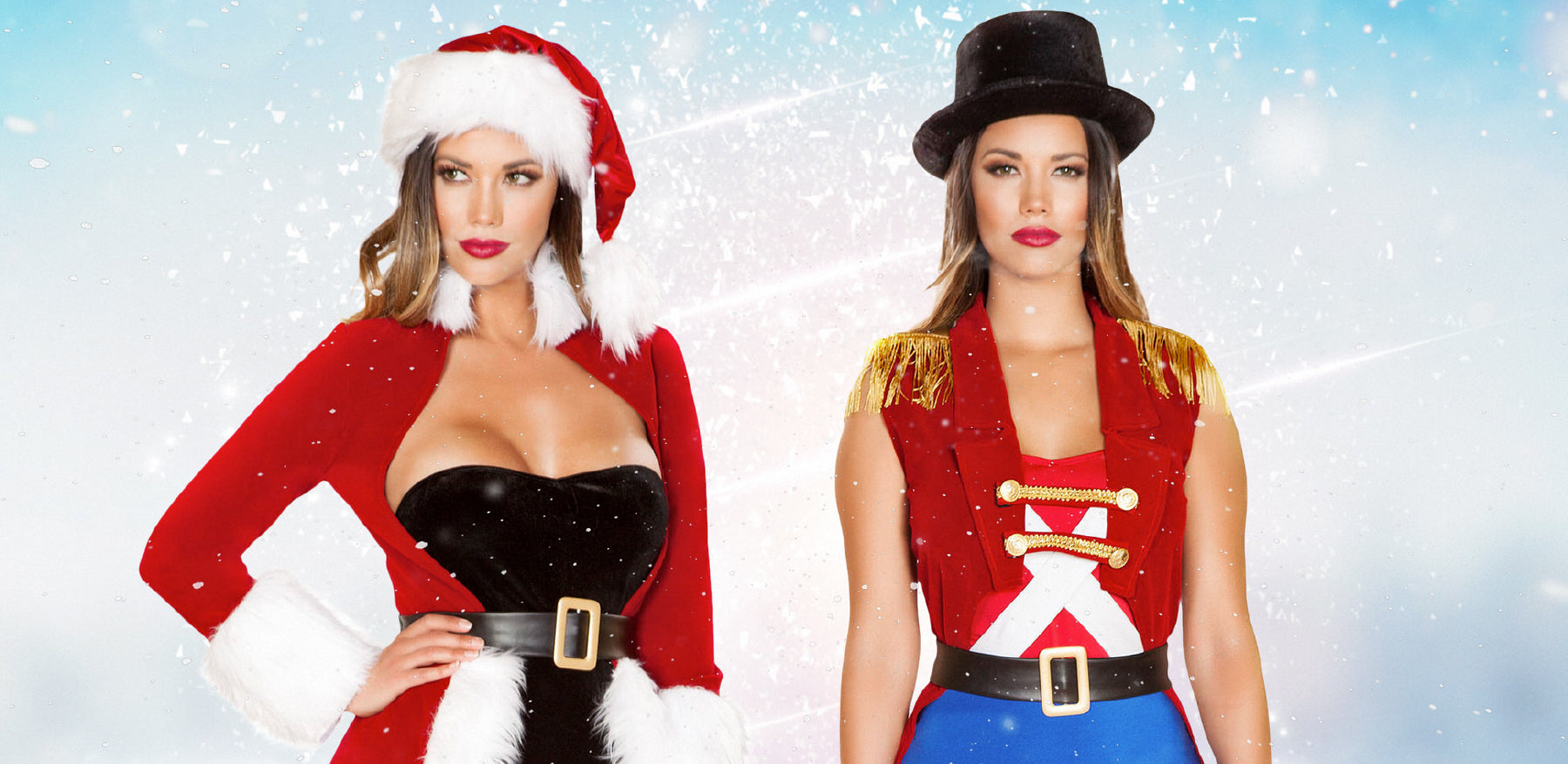 Roma Costume Christmas Collection