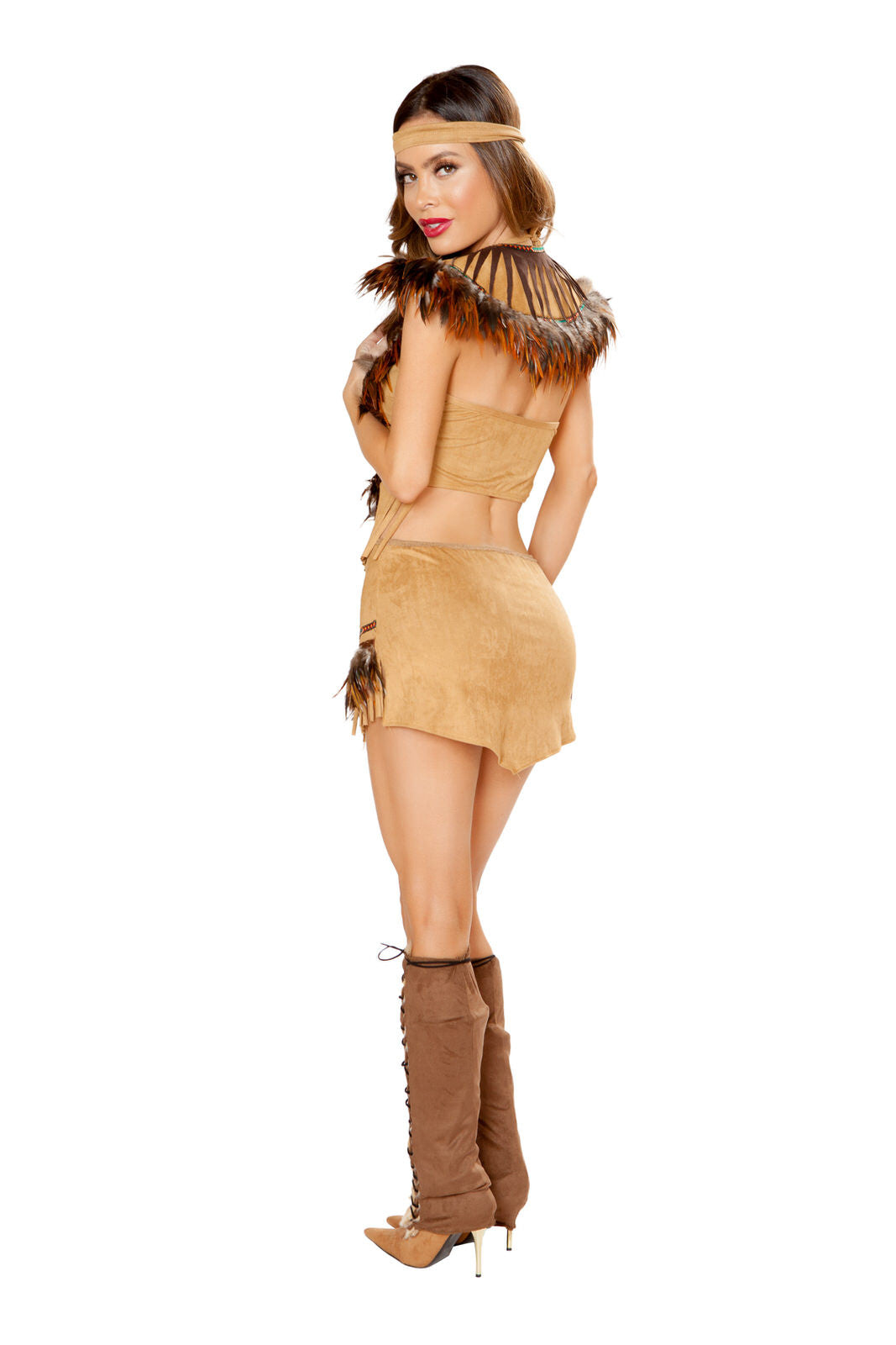 10117 - 3pc Cherokee Inspired Hottie ${description} | Roma Costume and Roma Confidential wholesale manufacturer of Women Apparel bulk world wide wholesale and world wide drop ship services for Adult Halloween Costumes, Sexy and Elegant Lingerie, Rave Clothing, Club wear, and Christmas Costumes. Costumes, Roma Costume, Inc., Roma Costume, Roma Confidential, Wholesale clothing, drop ship, drop ship service, Wholesale Lingerie, Wholesale Adult Halloween Costumes, Rave Clothing, EDM Clothing, Festival Wear, Christmas Costumes, Clubwear, Club wear.