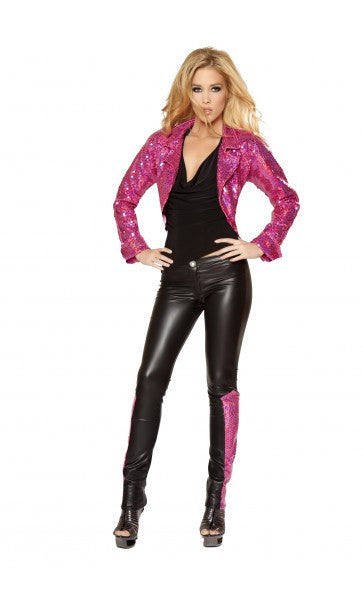 2979 - Skinny Pants with Sequin Inset ${description} | Roma Costume and Roma Confidential wholesale manufacturer of Women Apparel bulk world wide wholesale and world wide drop ship services for Adult Halloween Costumes, Sexy and Elegant Lingerie, Rave Clothing, Club wear, and Christmas Costumes. Pants,Blowout Sale, Roma Costume, Inc., Roma Costume, Roma Confidential, Wholesale clothing, drop ship, drop ship service, Wholesale Lingerie, Wholesale Adult Halloween Costumes, Rave Clothing, EDM Clothing, Festival Wear, Christmas Costumes, Clubwear, Club wear.