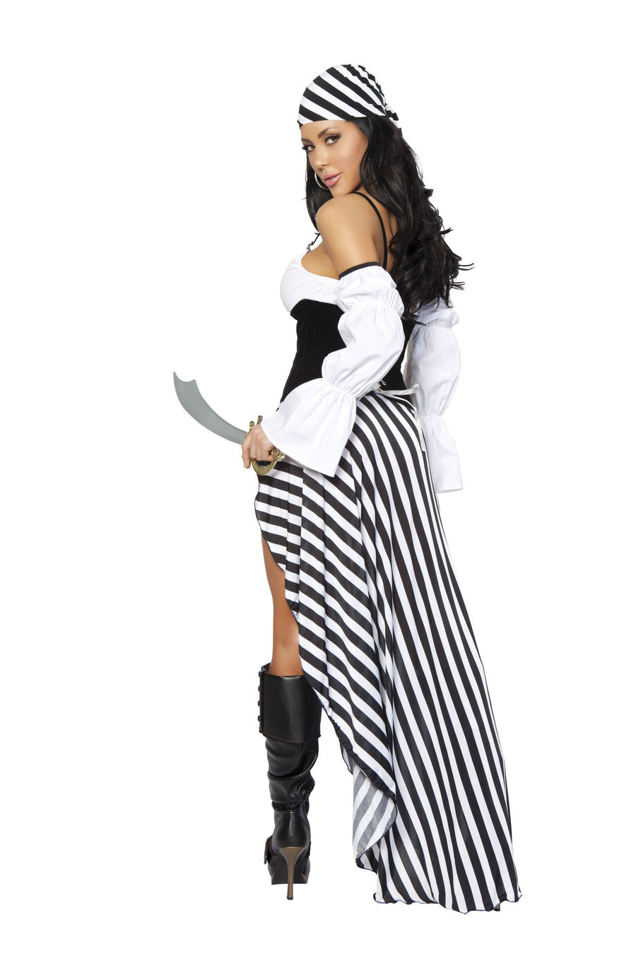 4244 - 6pc Pirate Lass ${description} | Roma Costume and Roma Confidential wholesale manufacturer of Women Apparel bulk world wide wholesale and world wide drop ship services for Adult Halloween Costumes, Sexy and Elegant Lingerie, Rave Clothing, Club wear, and Christmas Costumes. Costumes,Best of 2011, Roma Costume, Inc., Roma Costume, Roma Confidential, Wholesale clothing, drop ship, drop ship service, Wholesale Lingerie, Wholesale Adult Halloween Costumes, Rave Clothing, EDM Clothing, Festival Wear, Christmas Costumes, Clubwear, Club wear.