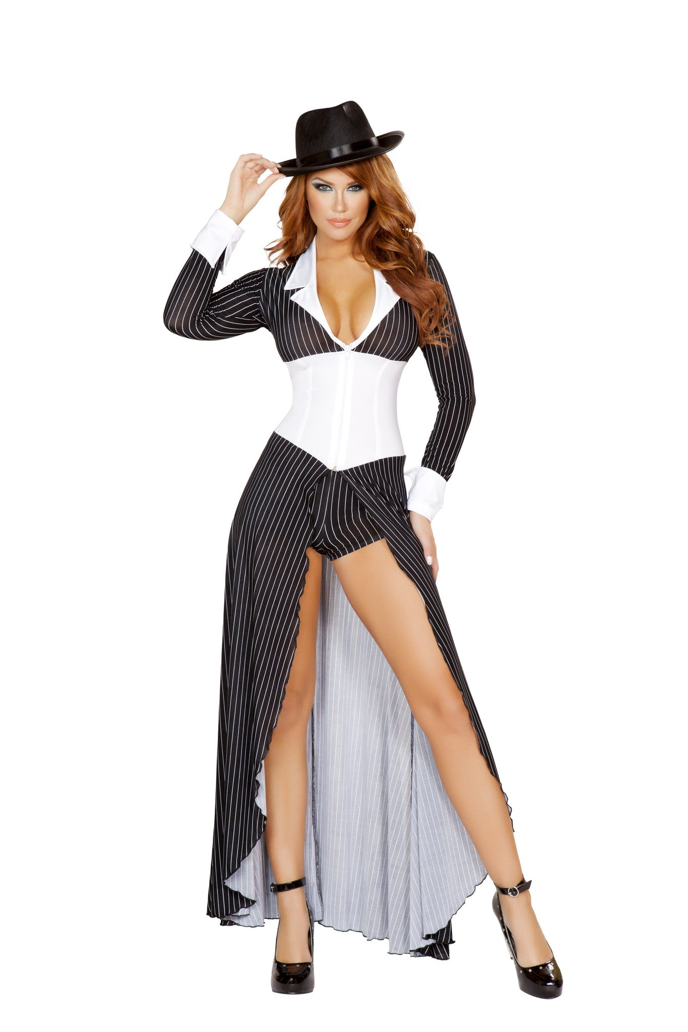 2pc Mafia Mama ${description} | Roma Costume and Roma Confidential wholesale manufacturer of Women Apparel bulk world wide wholesale and world wide drop ship services for Adult Halloween Costumes, Sexy and Elegant Lingerie, Rave Clothing, Club wear, and Christmas Costumes. Costumes, Roma Costume, Inc., Roma Costume, Roma Confidential, Wholesale clothing, drop ship, drop ship service, Wholesale Lingerie, Wholesale Adult Halloween Costumes, Rave Clothing, EDM Clothing, Festival Wear, Christmas Costumes, Clubwear, Club wear.