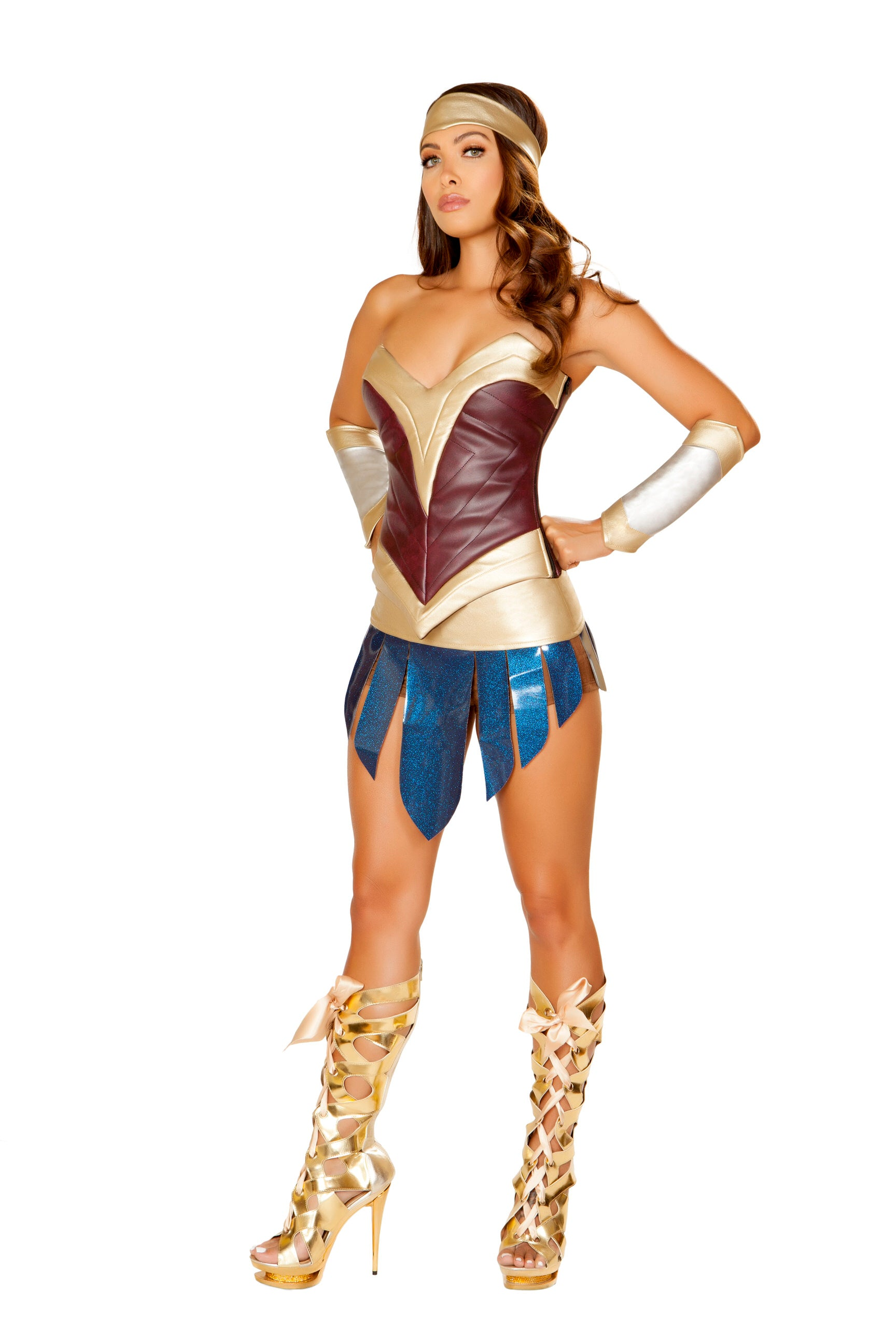 Shop For Costumes At Roma Costume, Inc-2490
