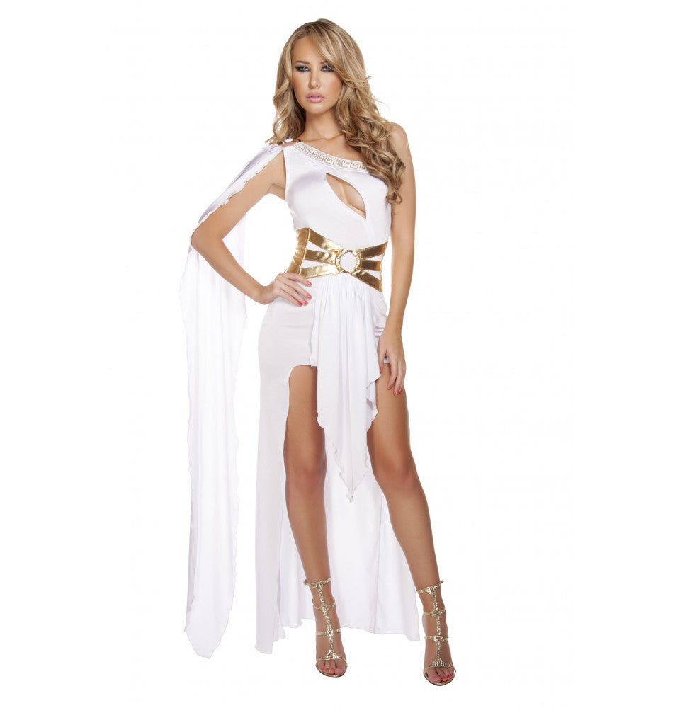 4619 2pc Grecian Babe - Roma Costume New Arrivals,New Products,Costumes - 1