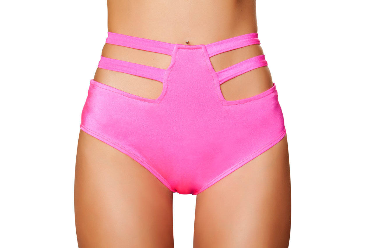 SH3321 - Solid High-Waisted Strapped Shorts ${description} | Roma Costume and Roma Confidential wholesale manufacturer of Women Apparel bulk world wide wholesale and world wide drop ship services for Adult Halloween Costumes, Sexy and Elegant Lingerie, Rave Clothing, Club wear, and Christmas Costumes. Shorts, Roma Costume, Inc., Roma Costume, Roma Confidential, Wholesale clothing, drop ship, drop ship service, Wholesale Lingerie, Wholesale Adult Halloween Costumes, Rave Clothing, EDM Clothing, Festival Wear, Christmas Costumes, Clubwear, Club wear.