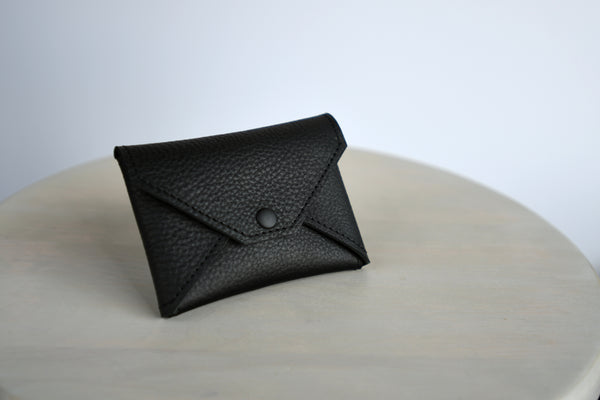 Envelope Wallet - Blackout Edition