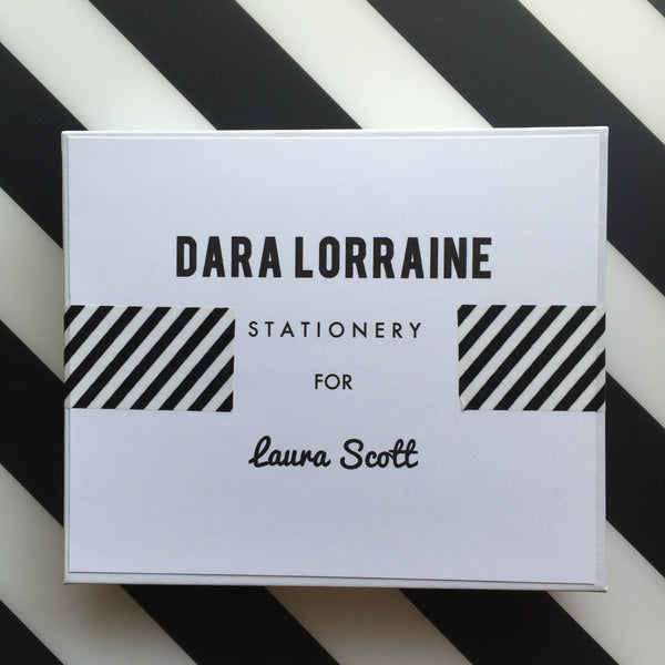 Birthday Variety Box - Dara Lorraine Stationery - 11