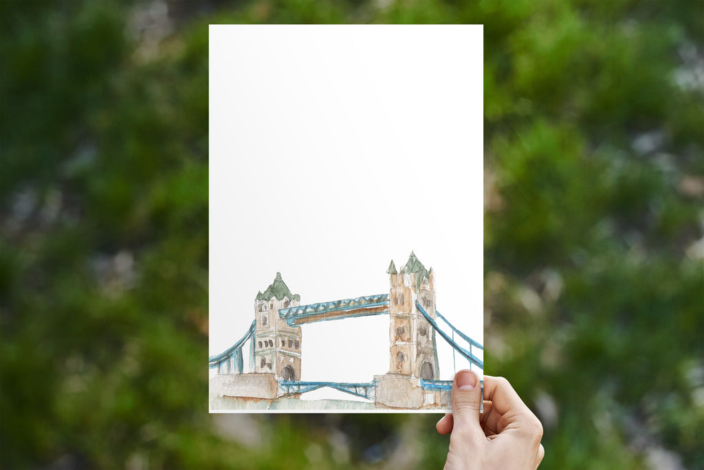 London Bridge Stationery