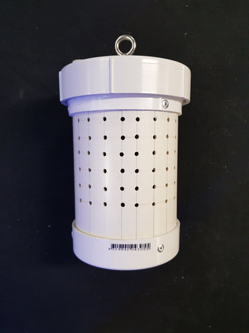 Savage PVC weighted Burley Pot - 3mm Hole