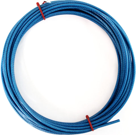 AFW 400lb PVC Coated Shark Wire