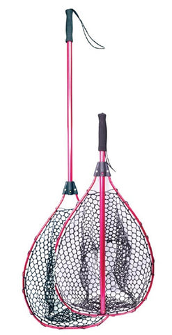 Berkley Retractable Telescopic Extra Large Snapper Landing Net 1283008