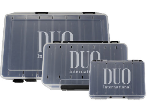 Duo Reversible Lure Case - 165mm - 14 Lure Case