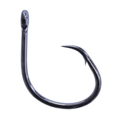 Daiich Nemisis Circle Big Game Hook - 12/0, 4 Pieces