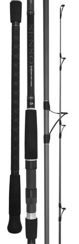 DAIWA SENSOR TOURNAMENT SURF SPIN ROD - S1603XHFS
