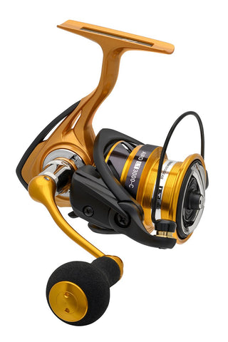 Daiwa Aird LT Spinning Fishing Reel LT 3000-C