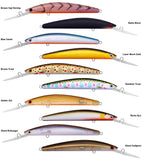 Daiwa Double Clutch 60 Hardbody Lure - Lazer Ayu DA-002