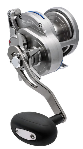 Daiwa Saltiga Star Drag Overhead Fishing Reel - Model 30HA