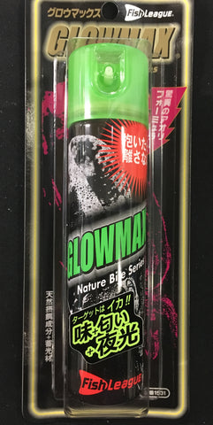 Fish League Glow Max UV Enhancer Spray