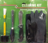 Force Ten Fish Cleaning Kit M8749