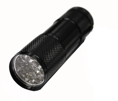 Hookem LED UV Fishing Egi Torch