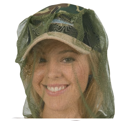Neptune Tackle Insect Head Net IHN