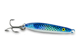 Lazer Fishing Lure Fitted With Trebles