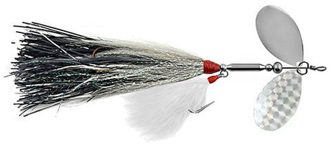 Matzuo Monsuta Spinner Lure