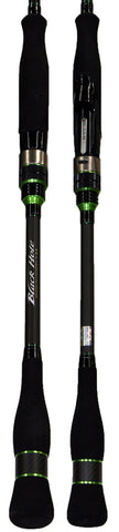 "NS Black Hole ""Black Water"" Egi Rod 902M 3.0-4.5 Jig"