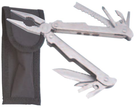 Neptune Tackle 15 in 1 Multi-Purpose Tool