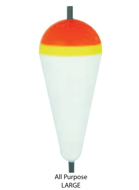 Neptune Tackle All Purpose Float - Size Large APFL
